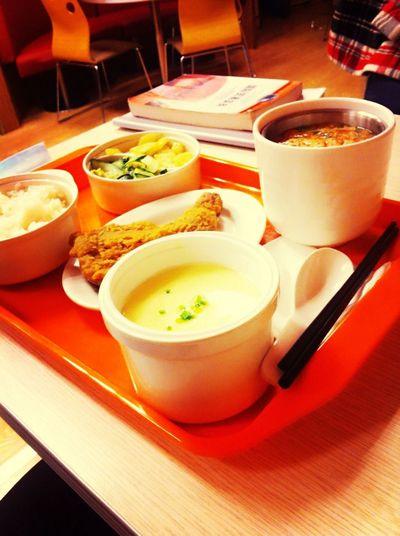 Chinese Food Goodday Delicious Enjoying Life
