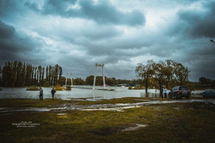 Hello World прогулкапогороду JReshetnyаk фото Стихия развлекается. Красивая природа у нас в городе.