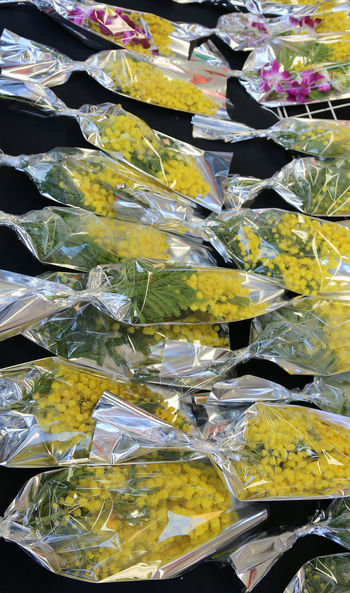 yellow mimosa for all women for sale at stand of market Flowers,Plants & Garden IWD International Women Day International Women's Day International Women's Day 2018 Mimosa Flowers Packing My Suitcase Standing Festa Della Donna Festa Delle Donne Flower Flower Head Gift Gifts International Womens Day Mimosa Package Sell Sellers ınternational Women's Day