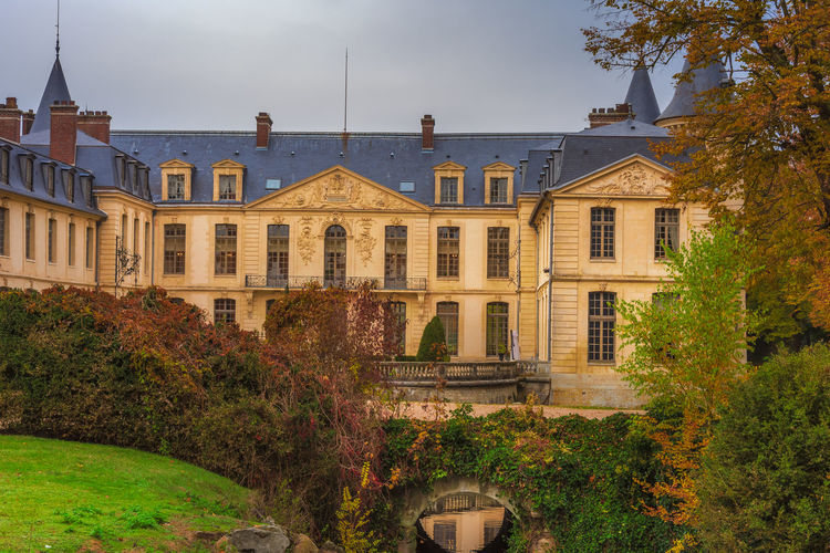 Chateau of