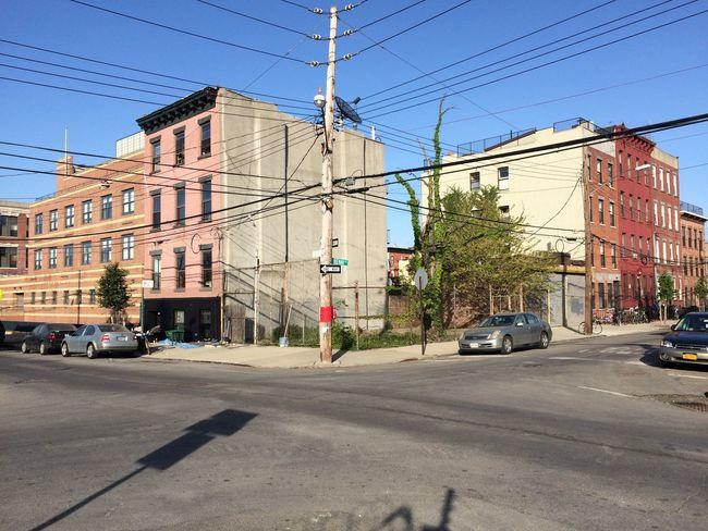 Brooklyn Streetcorner
