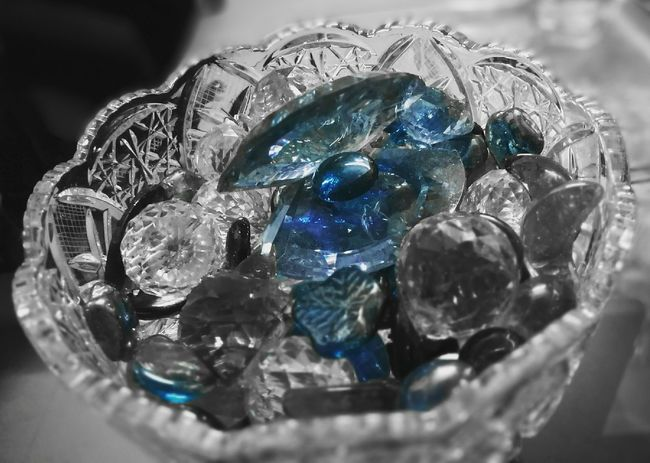 Gems around us..... Gem Gemstones Gems Show Piece False Everyday Life Objects Object Photography Everyday Joy Happiness Everday Objects Objects Around The House Small Objects Objects Around Us Blue Jewels Imitation Mobile Photography HuaweiP9 Huawei P9 Leica Huaweiphotography Fake Jewel Home Is Where The Art Is Colour Of Life