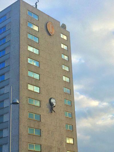Men Architecture Built Structure Clock Viena, Austria Travel World No People Travel Destinations