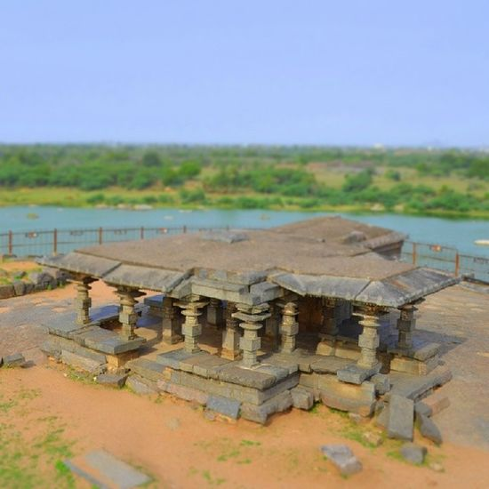 Ihithro Warangal Fort Picoftheday bestoftheday imageoftheday ★★★★★