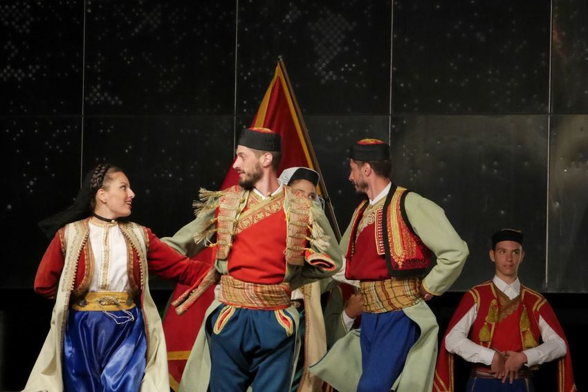 Festival Folklorique du Rouergue 2017 - Arts Culture And Entertainment Traditional Clothing Tradition Folklore Rodez Tradition Traditional Traditional Festival Traditional Culture Dancer Dancers Aveyron Night Traditional Clothing Traditional Costume Traditional Costumes Traditional Dance Traditional Dancing Adults Only Performance Montenegro