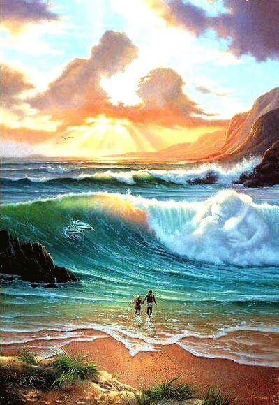 Love valgus in the sky..!! Balti Hicham.