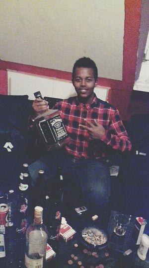 Jack Daniels <3 Jack Daniels♥ Party