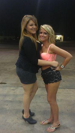 Ashley &Kelsey ;)