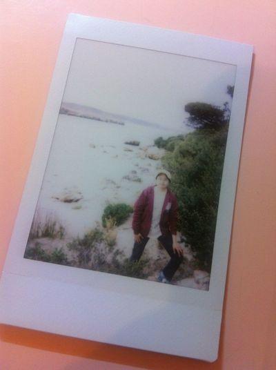 Beach Landscape Scenary Happy :)