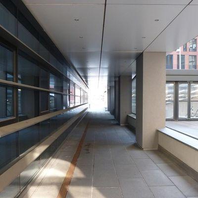 Passage Modernarchitecture Architecture Buildings Wienmitte wien vienna