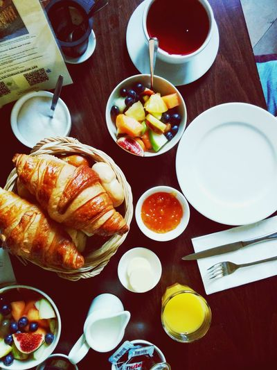 Good morning!! Mealtime Enjoying A Meal Breakfast Happiness Yummy The Foodie - 2015 EyeEm Awards EyeEm Best Shots Eye4photography  EyeEm Gallery Morning Rituals Food Stories