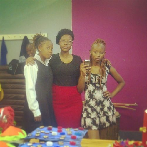 Backstage Sophiatown Have You seen Zandile South African Plays drama Sibikwa SAA concert costumes performance performing arts ForTheLoveOfArt ♡♥