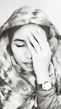 Peoplephotography EyeEm Indonesia Jakarta Indonesia Open Edit Blackandwhite
