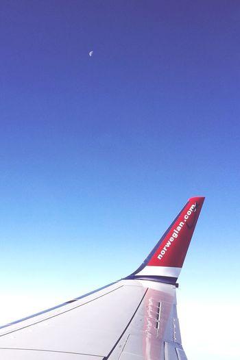 Flight ✈ Air
