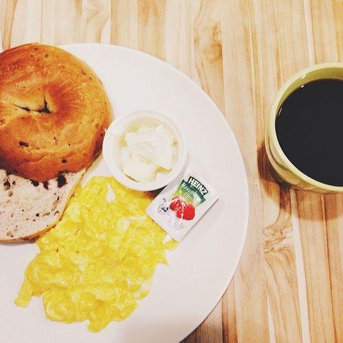 第二頓早餐