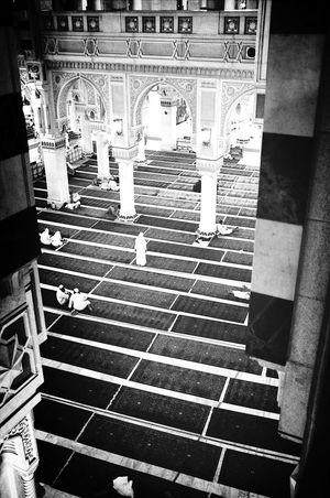 Islam Makkah