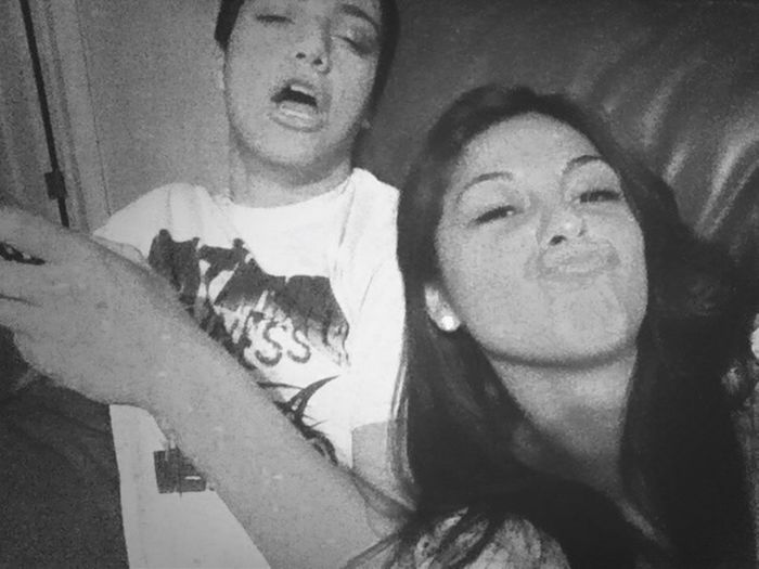 I Love Being With Him But We Take Such Ugly Pictures