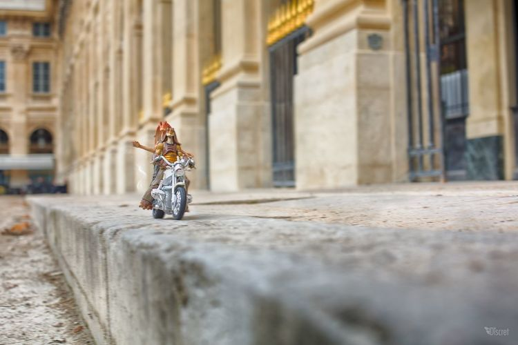 Jardin Du Palais Royal Jarjarbinks Starwars Toys