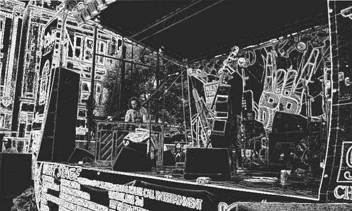 Mutts Art Festival Chicago Chicago Black & White Music Eyeem Shows