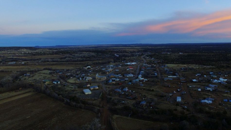 anton chico nm Dusk City Outdoors Rural Scene Tranquil Scene Newmexicophotography Newmexicoskies Newmexicoskys NewMexicoTRUE DJI Phantom 3 Dji Global Drone  Newmexicosunset Newmexicosunsets Landscape Sky Scenics Flying Sunset