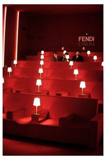 relaxing at cinema 🎥🎞️🎬 Studios Lights Tones Red Color Red Urbanphotography Stories from the City Urban Photography EyeEmNewHere EyeEm Selects Shadow Cinema Fendi Relaxing Lights And Shadows Illuminated Celebration City Togetherness Architecture Stage Light Movie Theater MOVIE Film Industry Film Film Reel Visual Creativity The Architect - 2018 EyeEm Awards