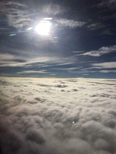 Miami 🏖 Nofilter Cloud - Sky Nature