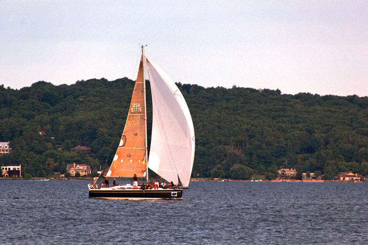 Boat Day Journey Mode Of Transport Nautical Vessel No People Outdoors Sailboat Sailing Transportation Travel Trip Voyage Water