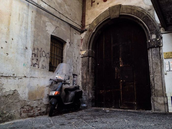 Detail Caratteristico Dettagli Streetphotography Strade Vicoli Artistic Italy Salerno City Old City Tipical