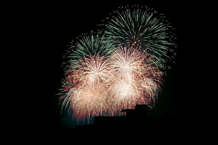 Firework Event