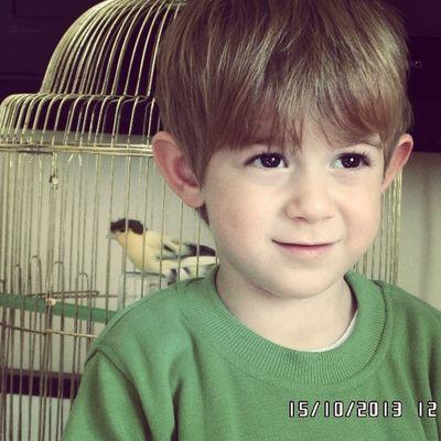 Yakışıklım Eren