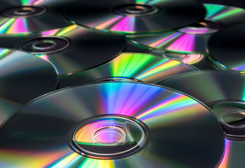 Big Data DVD Data Store Futuristic High Tech Reflection Abstract Art Cd Circle Close-up Colorful Compact Disc Computer Computer Equipment Computer Technology Data Database Day Digital Illuminated Indoors  Multi Colored No People Pattern Rainbow Reflection Refraction Shape Spectrum Technology Modern Workplace Culture End Plastic Pollution The Creative - 2018 EyeEm Awards