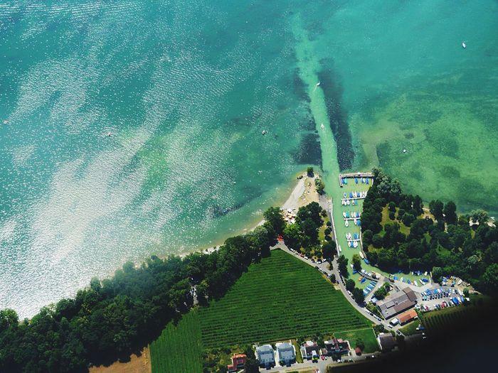 test 10 Bodensee Bodenseeregion Water Aerial