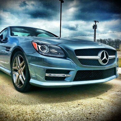 Mercedes Benz Mb Benzo Rollin Wheels Whip Import Luxury