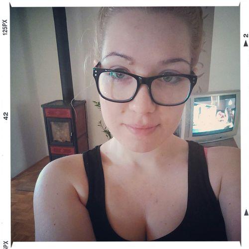 That's Hi! Glasses