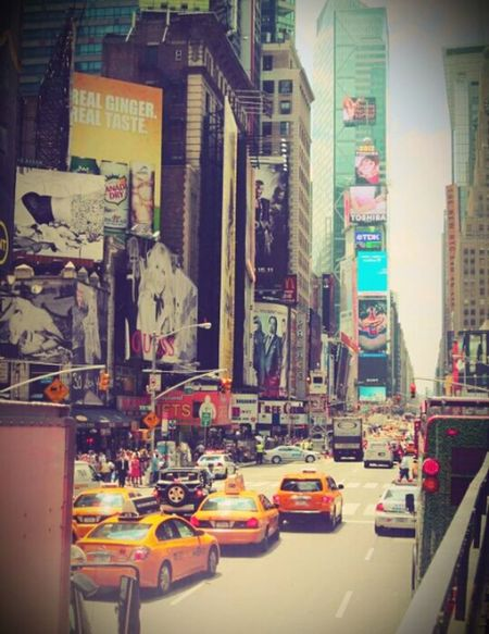 GetYourGuide - Cityscapes NY New York The Big Apple