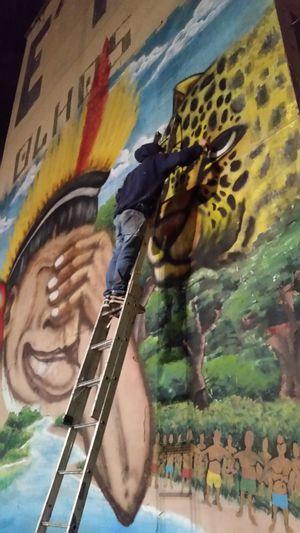 Streetart, Grafitti , Graffiti Art, Grafite