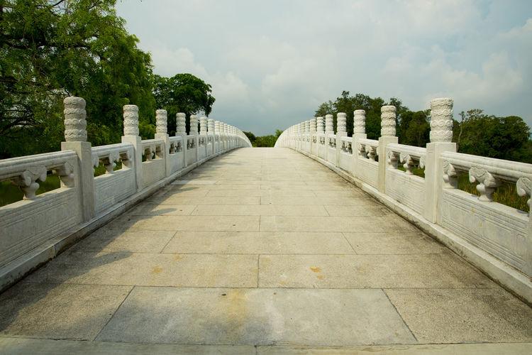 Stone Bridge in Japanese Garden Singapore Japanese Garden Bridge Stone Garden