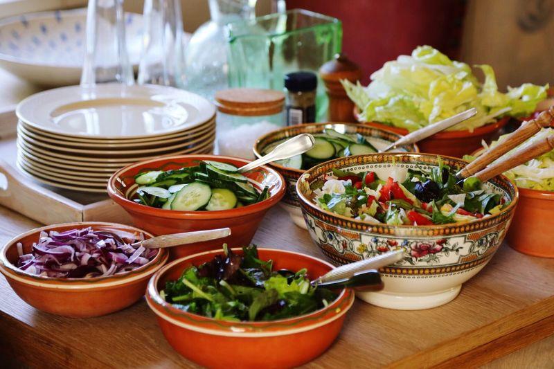 Eating Healthy Food Nutrition Salad Delicious Salads Healthy Food Healthyfood Kitchenware Vegetarian Food Vegetables