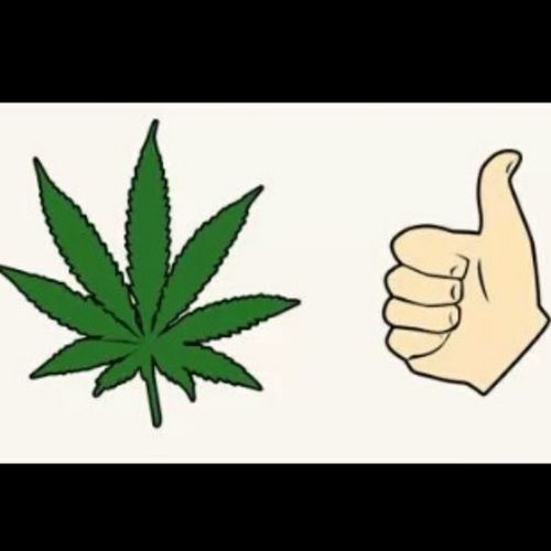 Killaherb Legalize It!