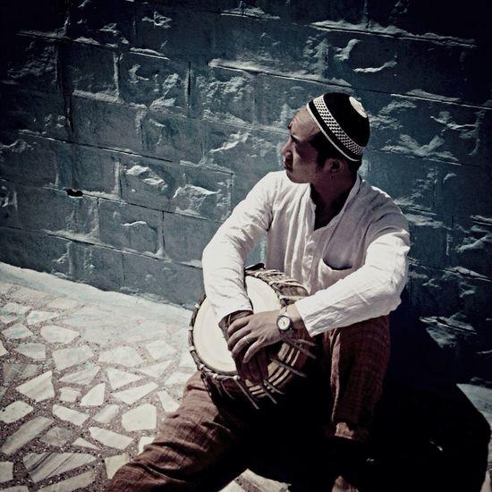 When I live in Jodhpur!