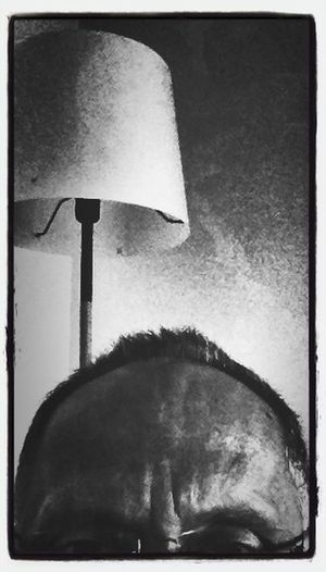Blackandwhite What Are YOU Looking At? Selfie Bright Idea!