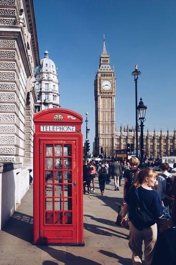 London Big Ben Westminster Canoneos6d 20170406