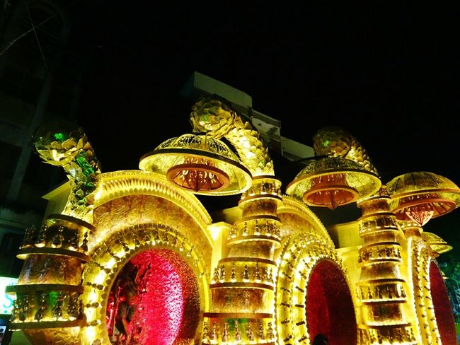 DurgaPujaDiaries Durgapuja KolkataStreets Happy Diary