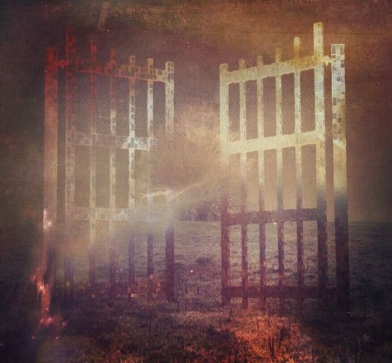 """The entrance to Hades"" by Tim Painter Hell Hades Photo/filter Mextures Sinners And Saints Photo/filter"