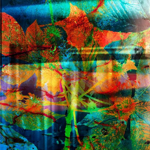 Abstract Double Exposure Abstract Art Abstractions In Colors Abstract Photography Abstractart Abstracters_anonymous Contemporary Art Thearcanum Fine Art Digital Art Lessablesdolonne Beach Photography Arcanum Apprentice Art