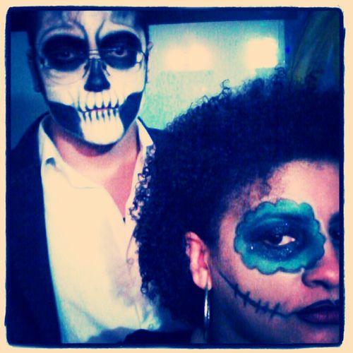 Halloween Halloween Makeup . Makeup