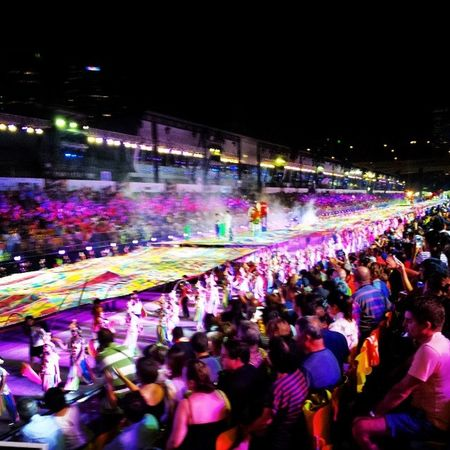 Chingay Colours Parade Singapore
