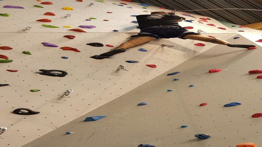 Sport Indoors  Low Angle View Day Competition No People Close-up France 🇫🇷 Climbing Wall Climbing