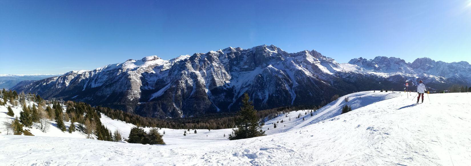 Natale2017 Neve Senzavista Ariabuona Respiraquestalibertà Passionesci Mountain