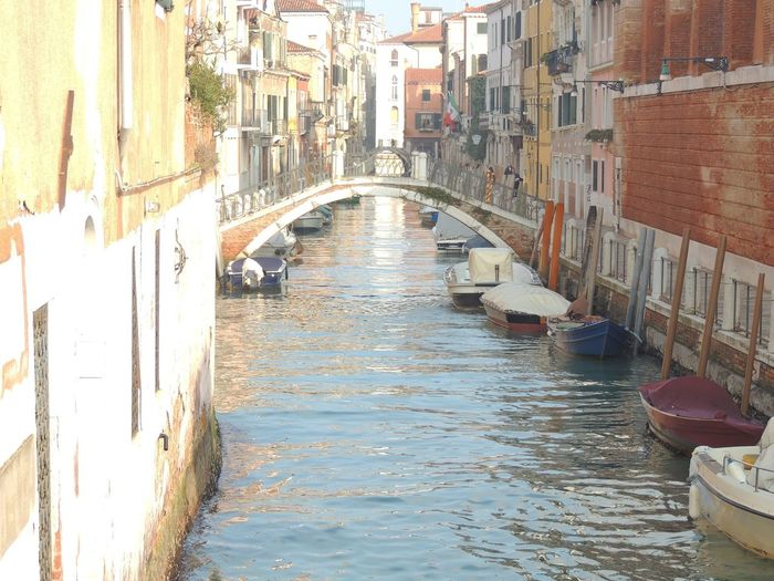 Canal Grande Canale Grande Canals And Waterways Canalstreet Italy Travel Venezia Venezia #venice Venice Venice View Venice, Italy Watercity